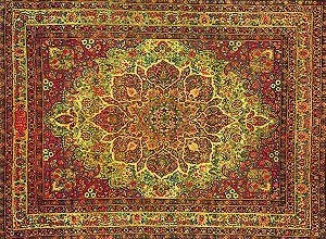 Us Led Sanctions Against Iran Dealt A Major To The International Trade In Persian Carpets Since 2009 Exports Shrank By As Much 33 Percent