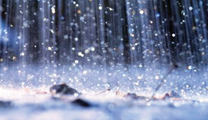Rain is blessings and signs of Allah |